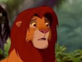 aaa lion king 2 - simba distant