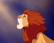 aaa lion king 6 - simba w voice